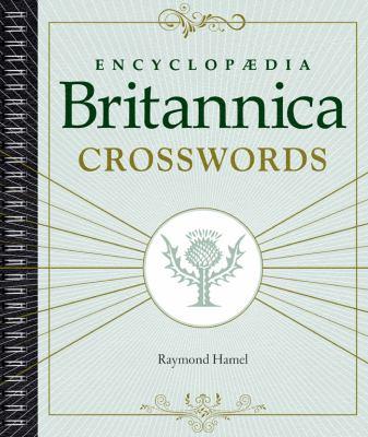 Encyclopaedia Britannica Crosswords