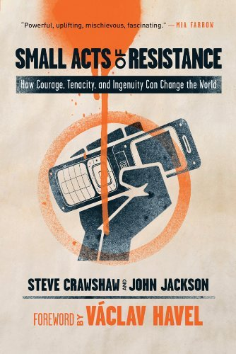 Small Acts of Resistance: How Courage, Tenacity, and Ingenuity Can Change the World 9781402768071