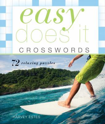 Easy Does It Crosswords 9781402774171