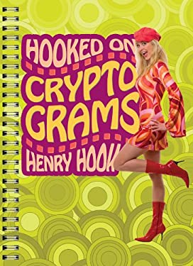 Hooked on Cryptograms 9781402774577