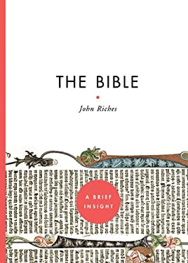 The Bible 9781402775369