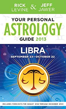 Your Personal Astrology Guide: Libra 9781402779602