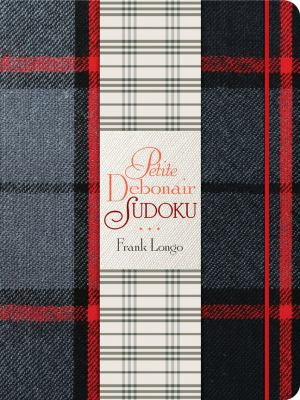 Petite Debonair Sudoku 9781402779831