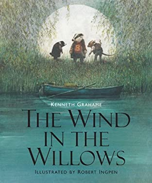 The Wind in the Willows 9781402782831