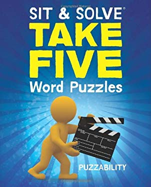 Take Five Word Puzzles 9781402785504