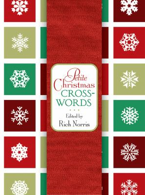 Petite Christmas Crosswords