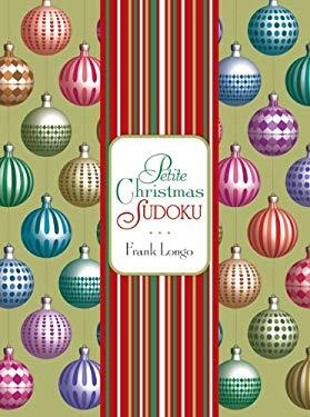 Petite Christmas Sudoku 9781402788185