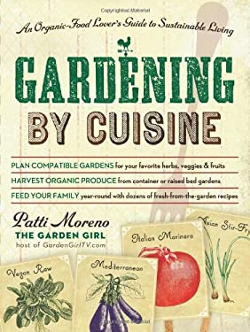 Gardening by Cuisine 9781402796425