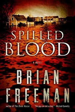 Spilled Blood 9781402798122