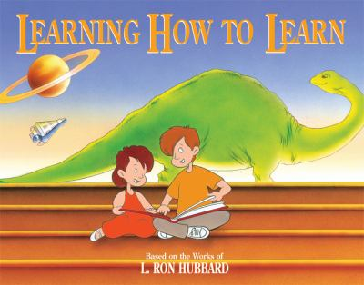 Learning How to Learn 9781403102782