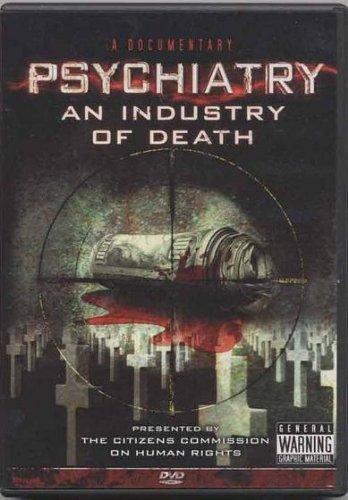 Psychiatry: An Industry of Death 9781403142542
