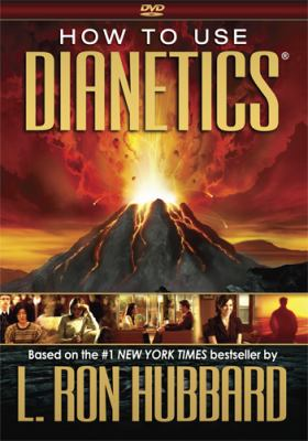Dianetics: How to Use DVD 9781403164919