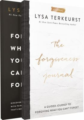 Forgiving What You Can't Forget with The Forgiveness Journal