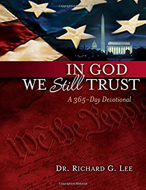 In God We Still Trust: A 365-Day Devotional 9781404189652