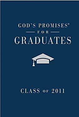 God's Promises for Graduates: Class of 2011 - Boy's Edition
