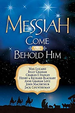 Messiah, Come and Behold Him 9781404189720