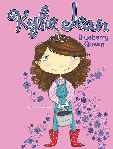 Blueberry Queen 9781404867567