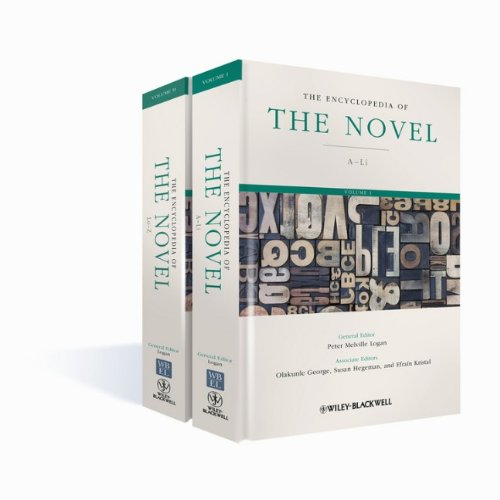 The Encyclopedia of the Novel