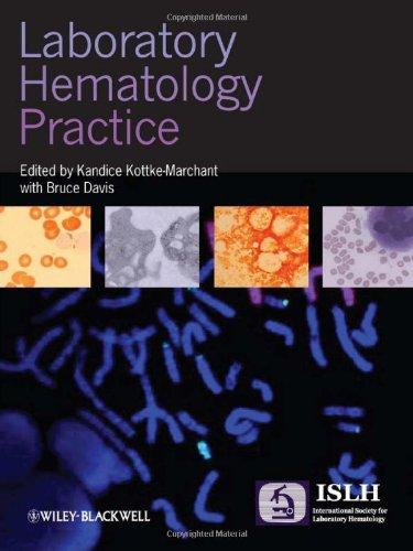Laboratory Hematology Practice 9781405162180