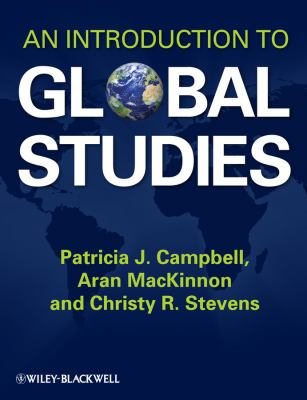 An Introduction to Global Studies 9781405187374