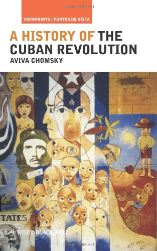 A History of the Cuban Revolution 9781405187749