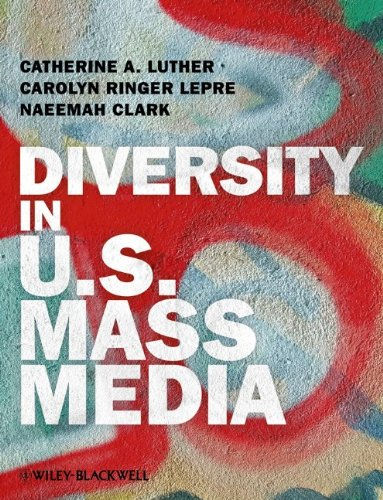 Diversity in U.S. Mass Media 9781405187923