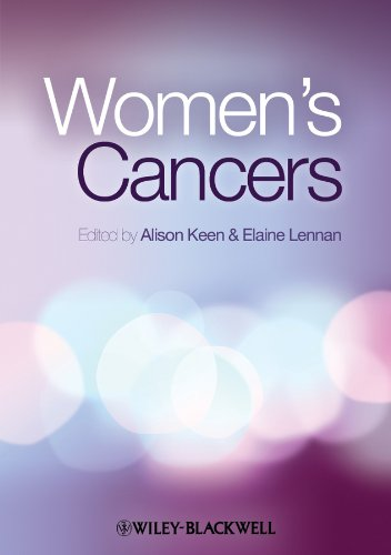Women's Cancers 9781405188517