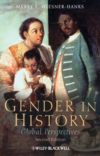 Gender in History: Global Perspectives 9781405189958