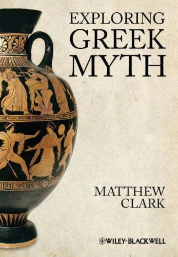 Exploring Greek Myth 9781405194556