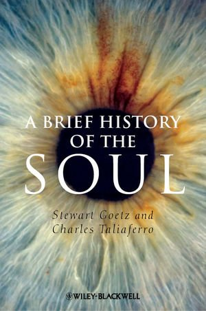 A Brief History of the Soul 9781405196321