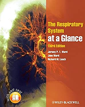 The Respiratory System at a Glance 9781405199193