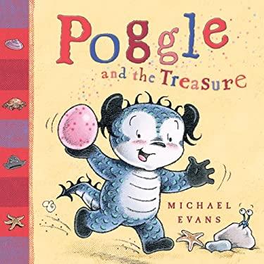 Poggle and the Treasure 9781405248112