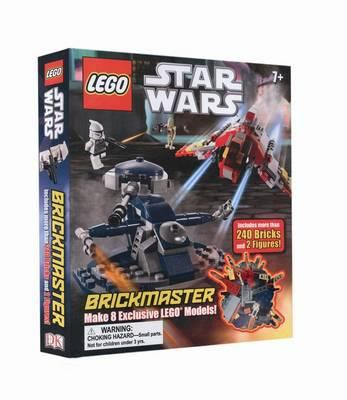 Lego Star Wars Brickmaster 9781405356220