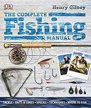 Complete Fishing Manual 9781405361781
