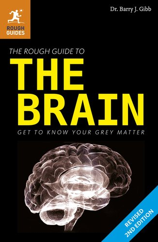 The Rough Guide to the Brain 9781405390064