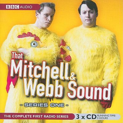 That Mitchell & Webb Sound: Series One 9781405676809