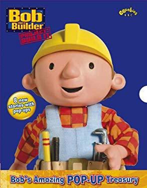 "Bob's Deluxe Pop-up Treasury ( "" Bob the Builder "" )"
