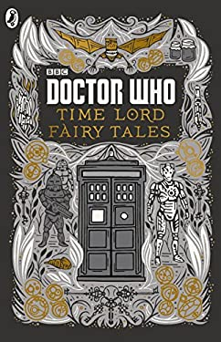 Doctor Who: Time Lord Fairytales