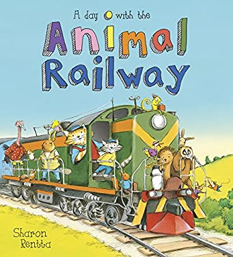 Day With The Animal Railway