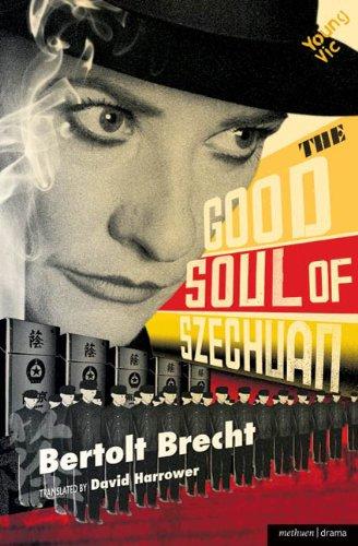The Good Soul of Szechuan 9781408109656
