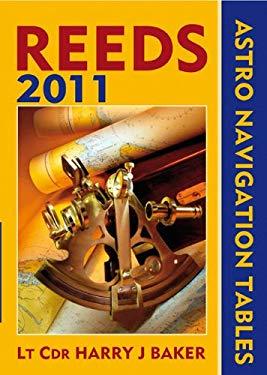 Reeds Astro Navigation Tables 9781408123362