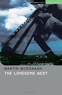 The Lonesome West 9781408125762
