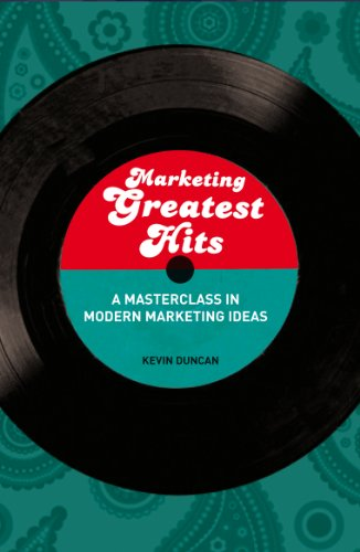 Marketing Greatest Hits 9781408126394