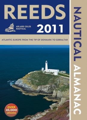 Reeds Nautical Almanac [With Paperback Book] 9781408127391
