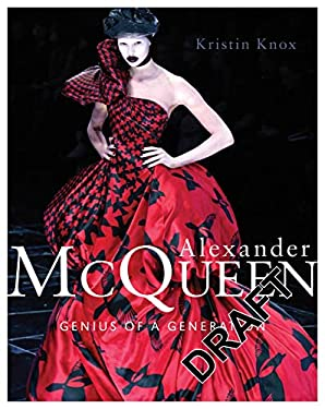Alexander McQueen: Genius of a Generation 9781408130766