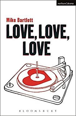 Love, Love, Love 9781408140635