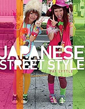 Japanese Street Style 9781408156711