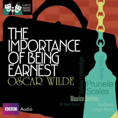The Importance of Being Earnest 9781408426937