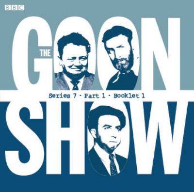 The Goon Show Compendium, Volume Five 9781408427286
