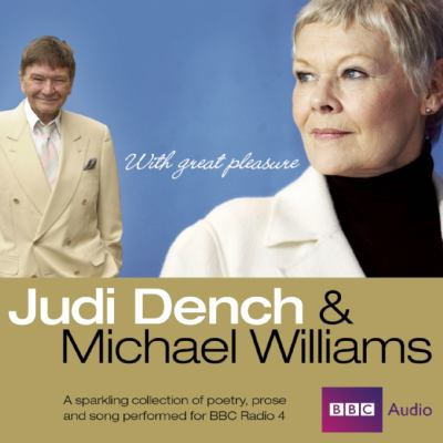 Judi Dench & Michael Williams: With Great Pleasure 9781408467121
